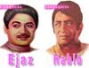 Ejaz and Habib