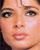 Babra Sharif in film Bhool (1974)