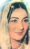 Nayyar Sultana
