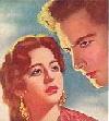 Sabiha & Santosh in Do Aansoo