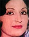 Anjuman - Film Heroine - The most succesful Punjabi film herione from the 1980´s..