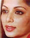 Babra Sharif - She was a super star film heroine in Urdu films..