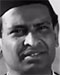 Kazi Khaliq - He played villain role in film Jago Hua Savera in 1959..