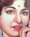 Nighat Sultana - She was heroine of first Sindhi film in Pakistan..