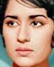 Shamim Ara - Film Heroine, director, producer - She was the most popular and busiest Urdu film heroine in the 1960s..