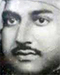 Ustad Ghulam Hussain Khan - Classical singer - He was a classical singer from Patiala Gharana..